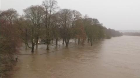 HEXHAM_FLOODING