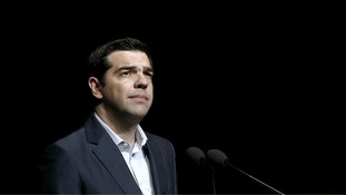 Greek parliament approves austere annual budget