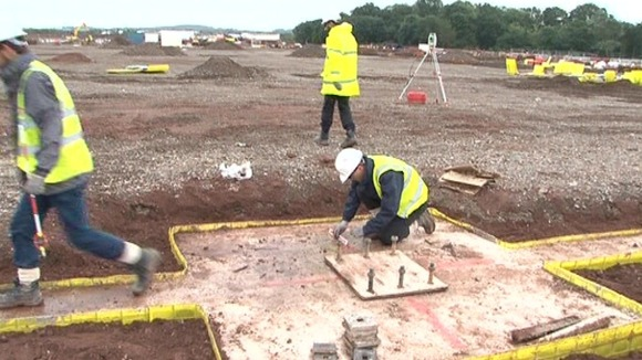 Laying the foundations at i54