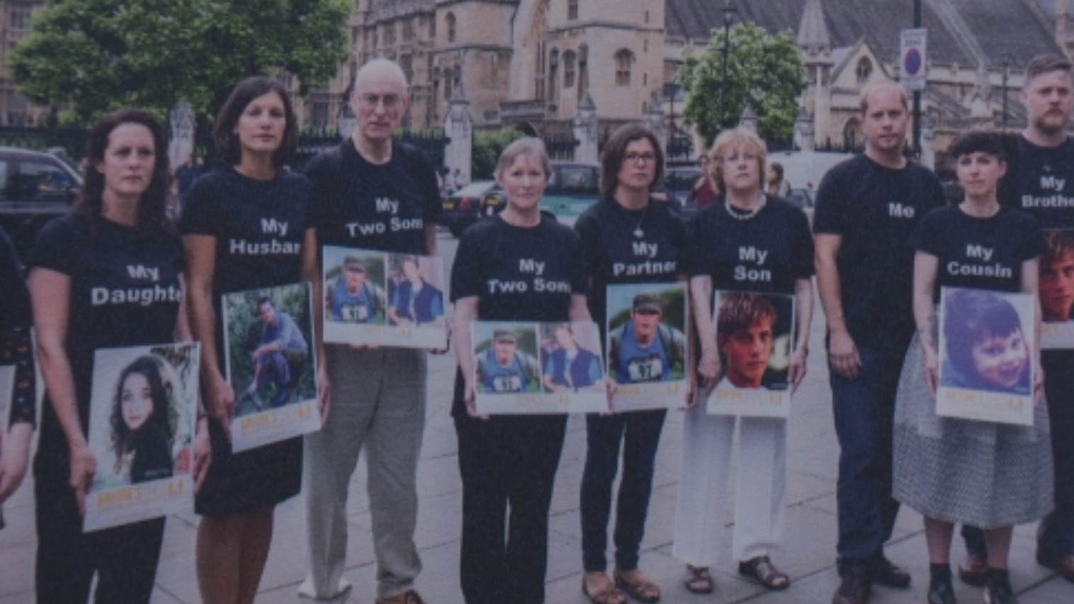 Families of drug addicts call for radical change in the law - West ...