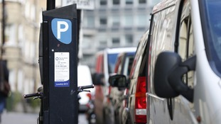 Councils make record £700m surplus from parking charges, report says