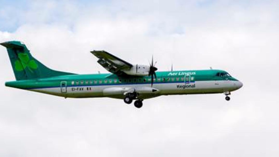 Southampton Airport now flying to Cork | Meridian - ITV News