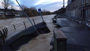 Free panto in Hawick for flooded residents