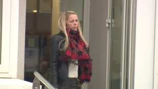 Melanie Harris: Devon carer guilty of stealing £75,000 from elderly and vulnerable patient