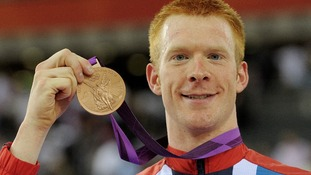 Date set for Olympian's golden homecoming party