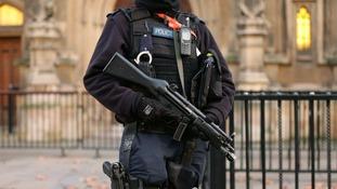 Terror plot trio facing extradition