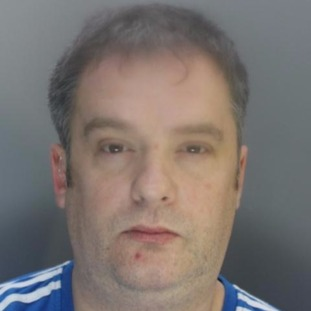 Peter Wright, 39, has links to the Llandudno and Macclesfield areas.
