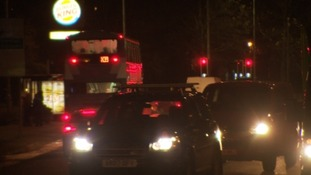 Traffic light failure causes massive delays in Bristol
