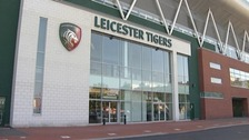 Leicester Tigers will host Maori All Blacks in November
