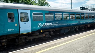 Arriva wins £1bn Northern rail franchise