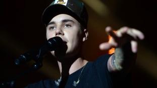 Justin Bieber will be performing in Birmingham