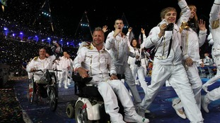 Paralympics Day 1 Preview: Lee Pearson