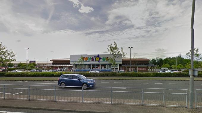 15yearold assaulted at Teesside Toys R Us Tyne Tees ITV News