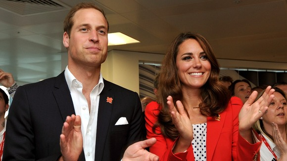 Dates and destinations have been announced for the Duke and Duchess of Cambridge&#x27;s forthcoming overseas tour.