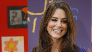 The Duchess will give her second speech in Malaysia next month.
