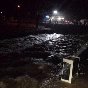 flood Glenridding