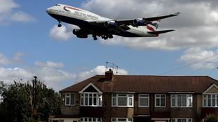 Government's long-awaited decision on a new airport runway for London expected to stall