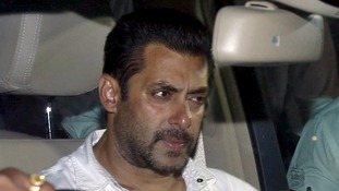 Bollywood star Salman Khan's hit-and-run conviction overturned by High Court