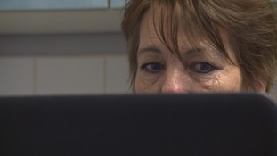 'Troll-hunting' grandmother says cyber bullying is getting worse