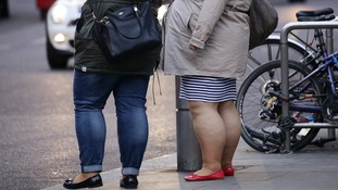 Obesity is 'biggest threat to women's health and should be treated as national priority'