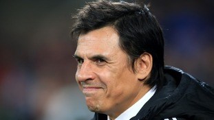 Coleman hoping to avoid England in Euro 2016 draw