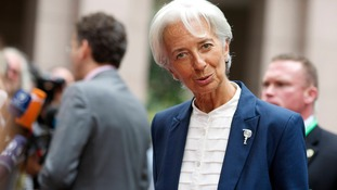 IMF's Lagarde warns EU referendum causes 'uncertainty' in economy