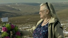 Wiinie Johnson spent years campaigning to find out where Ian Brady and Myra Hindley buried her son.