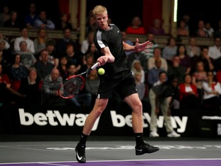 Kyle Edmund could still qualify for the Australian Open