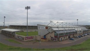 Northampton Town insolvency case ends as petition is withdrawn