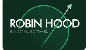 Nottingham launches 'Robin Hood' travel smart card