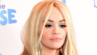 X Factor judge Rita Ora's home 'raided by burglars'