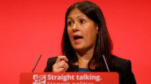Lisa Nandy welcomed the deal