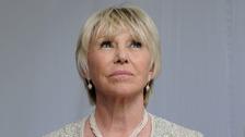 Geraldine Winner was attacked in her own home