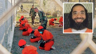 Shaker Aamer has given his first TV interview to ITV News