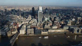 Women's bonuses could be half of what men receive in the City of London.