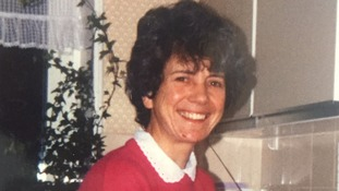 Joy Hewer was killed at her home in Walthamstow in 1995