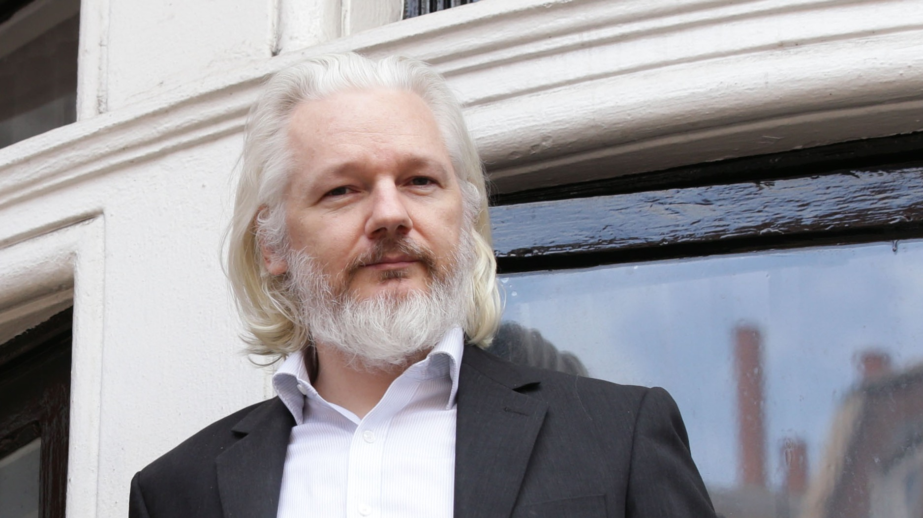 Julian Assange To Be Questioned At Ecuadorian Embassy Over