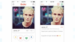 Made in Chelsea's Jamie Laing
