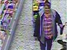 'Bad Samaritan' caught on CCTV
