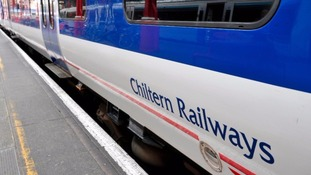 "Rail company is called ""Chiltern Failways"" by commuters"
