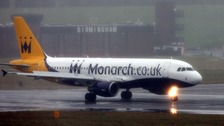 Monarch has said it will not use Sharm el-Sheikh airport until at least January 24.