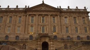 Chatsworth rated Britain's favourite stately home