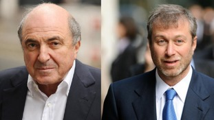 Boris Berezovsky loses High Court claim against Roman Abramovich