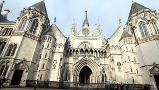 Rosemin Najmudin told the judge that she had not appreciated the precise terms of the order.