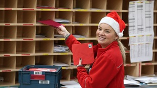 Royal Mail Christmas