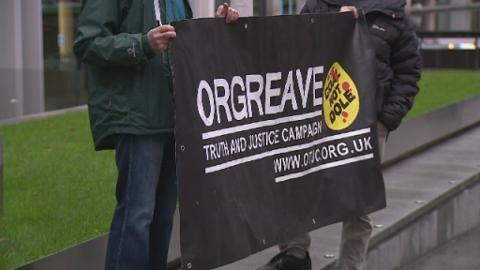 P-ORGREAVE