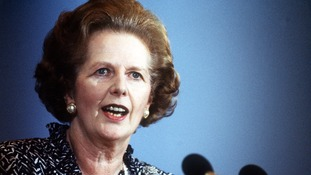 Iron Lady's auction raises £3 million