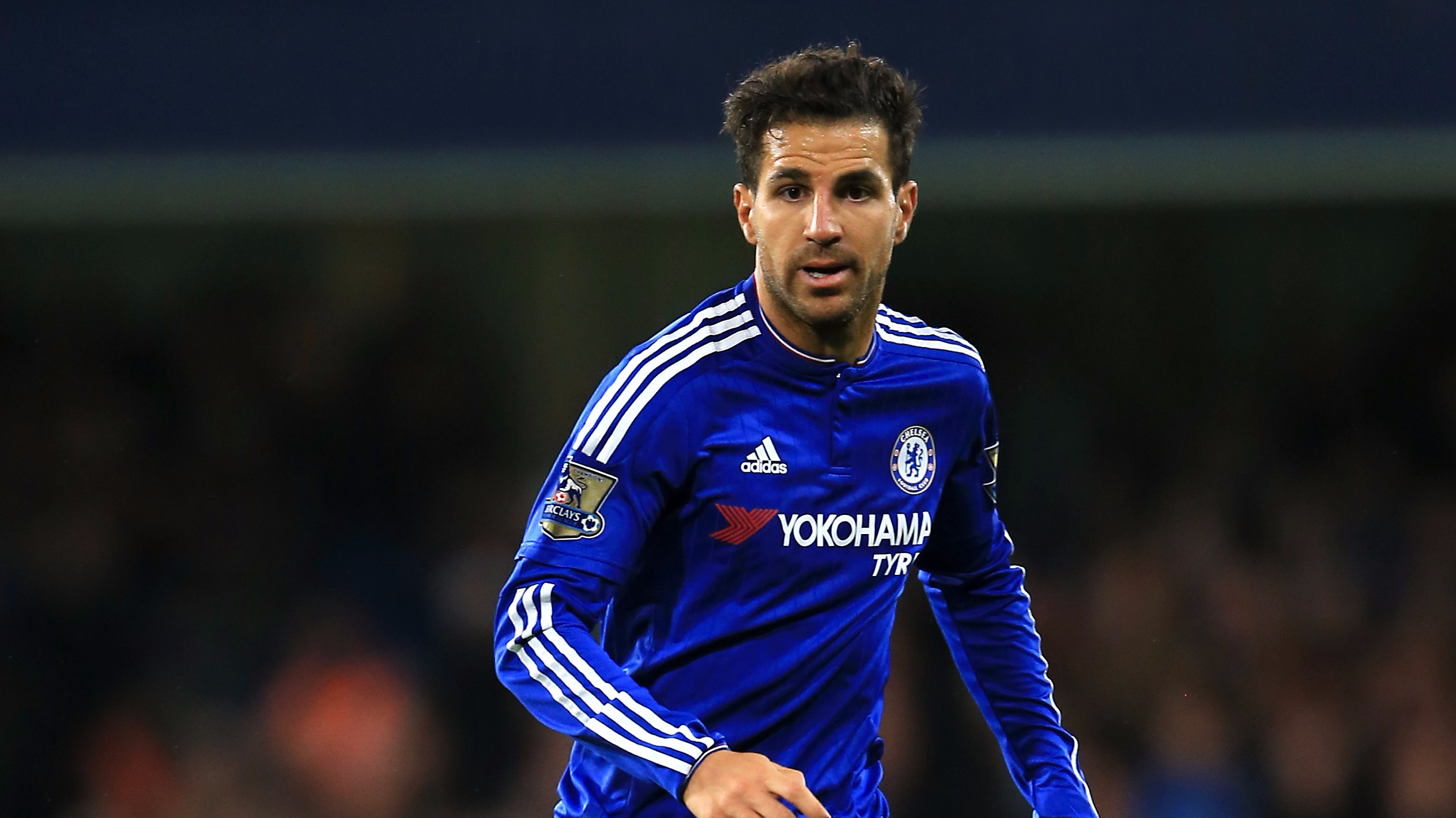 Fabregas Chelsea Players Need To Earn Wages Itv News