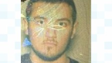 19 year-old Hassan Hussain who has gone missing from Birmingham.