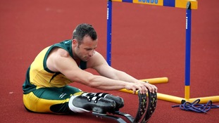 Ones to watch at ParalympicsGB